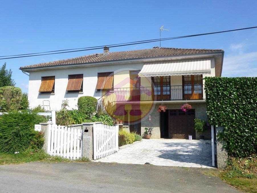 Vente Maison SAULGOND  149 800 €