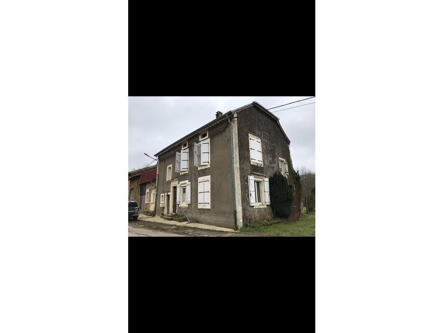 Vente Maison FLASSIGNY 39 000 €