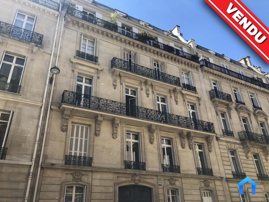 Vente Appartement PARIS 17EME ARRONDISSEMENT  230 000 €