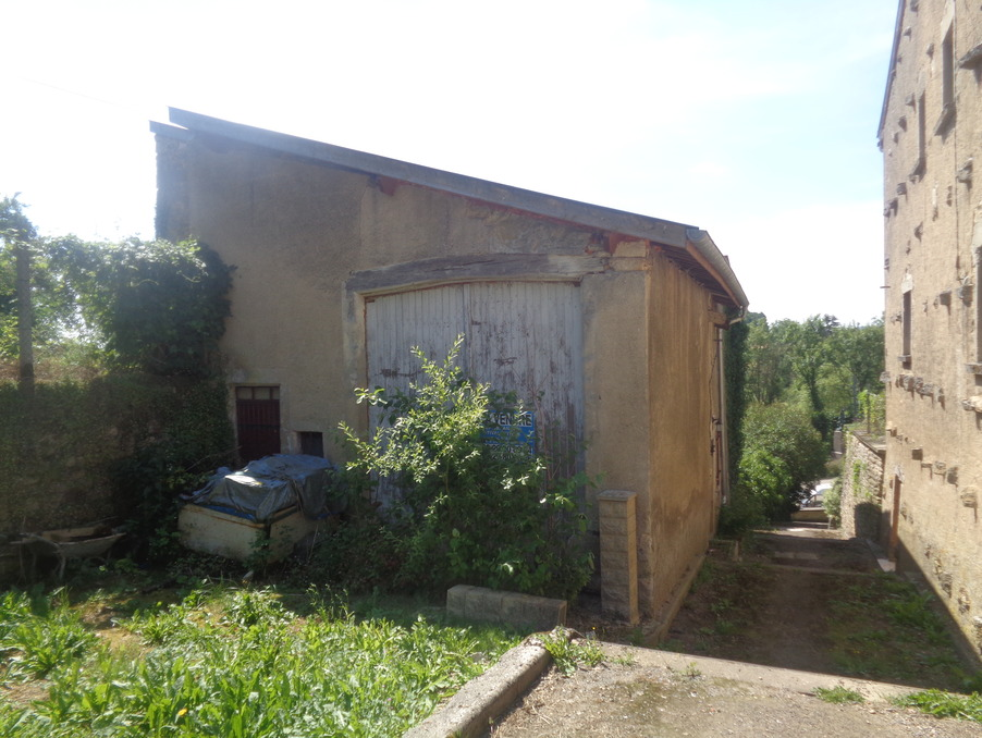 Vente Maison  REMOIVILLE 32 500 €