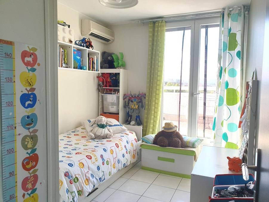 Vente Appartement MARIGNANE 7