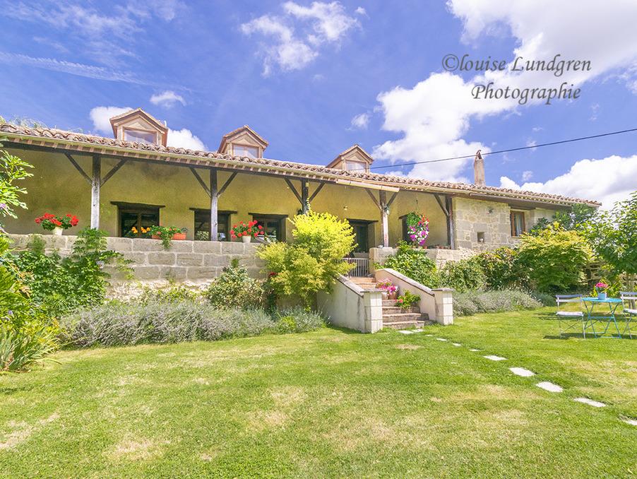 Vente Maison LABRETONIE  477 000 €