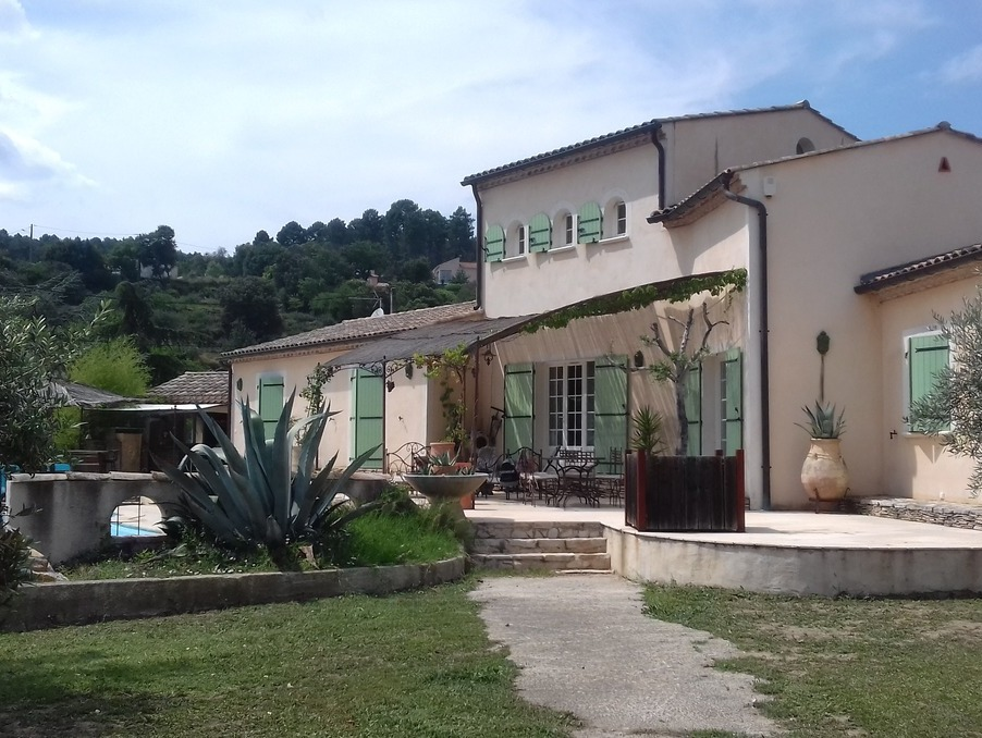 Vente Maison  ST MARTIN DE VALGALGUES  365 000 €