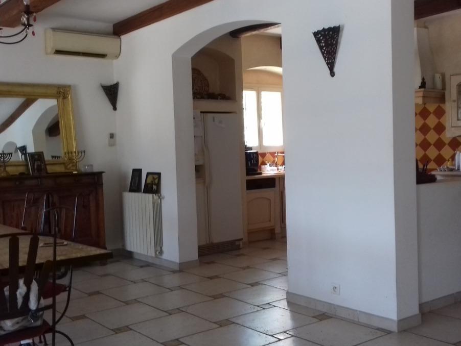 Vente Maison ST MARTIN DE VALGALGUES 4