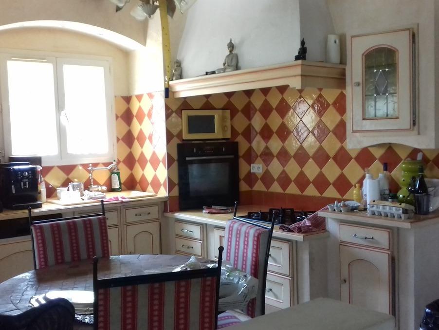 Vente Maison ST MARTIN DE VALGALGUES 5
