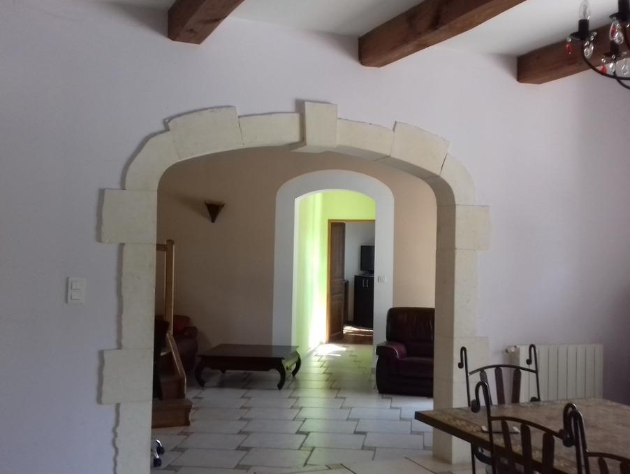 Vente Maison ST MARTIN DE VALGALGUES 6