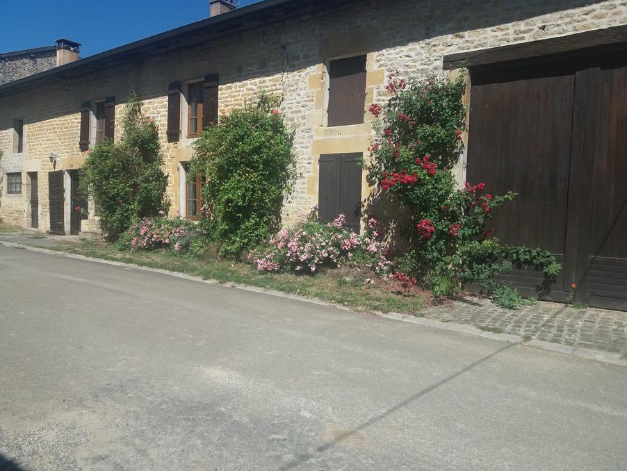 Vente Maison NOUART  117 000 €