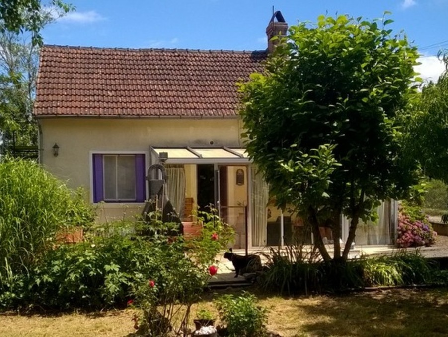 Vente Maison TERNANT 49 500 €