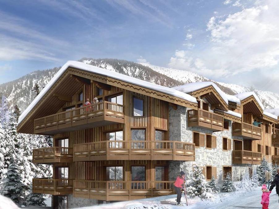 Vente appartement neuf COURCHEVEL  725 000 €