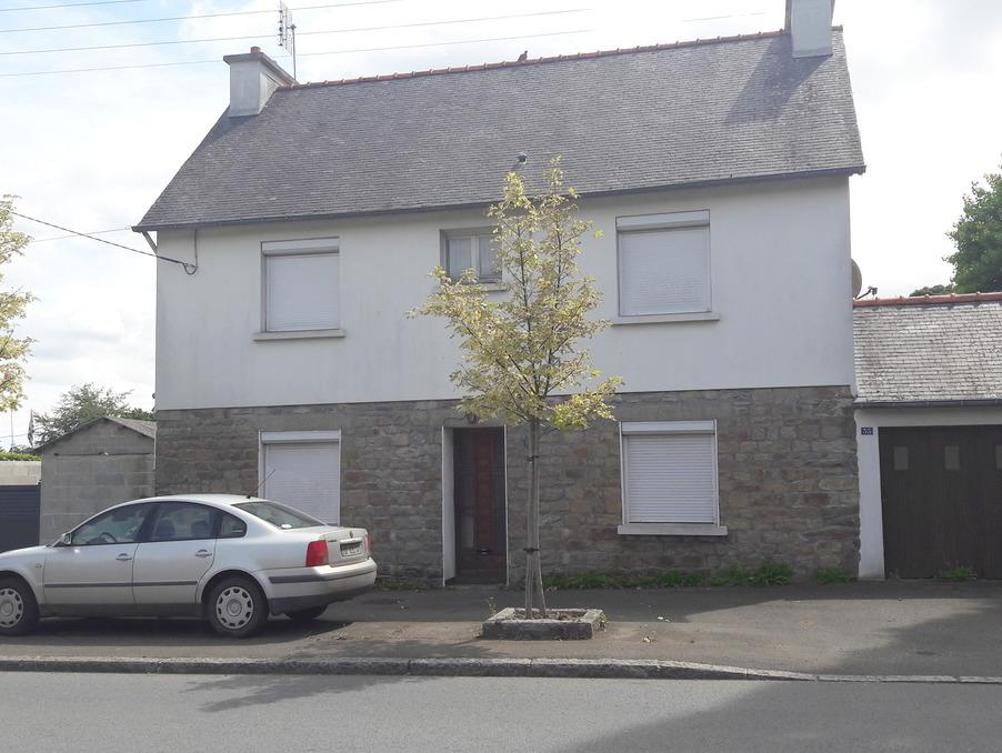Vente Maison GRACES 80 000 €