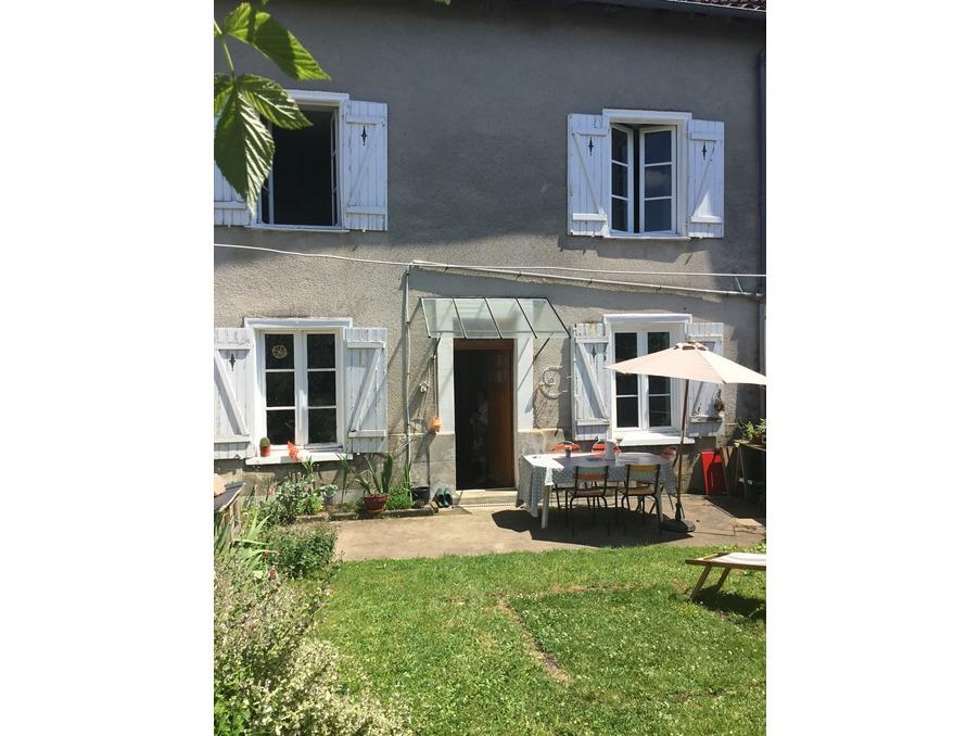 Location Maison SOLIGNAC  675 €