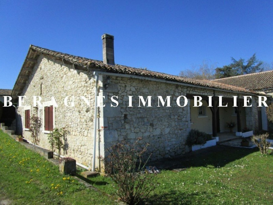 Vente Maison Bergerac  165 750 €