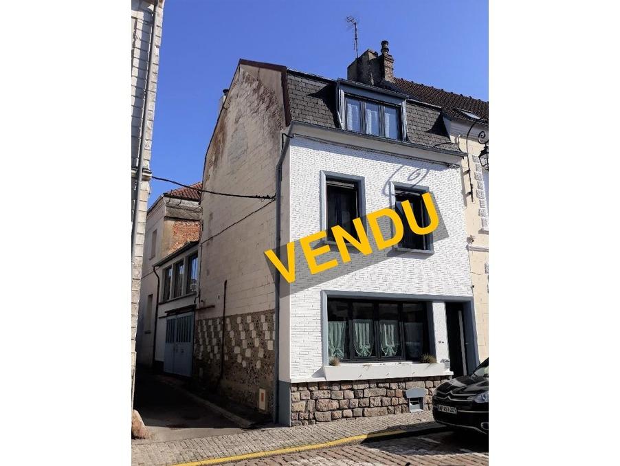 Vente Maison Montreuil  241 500 €