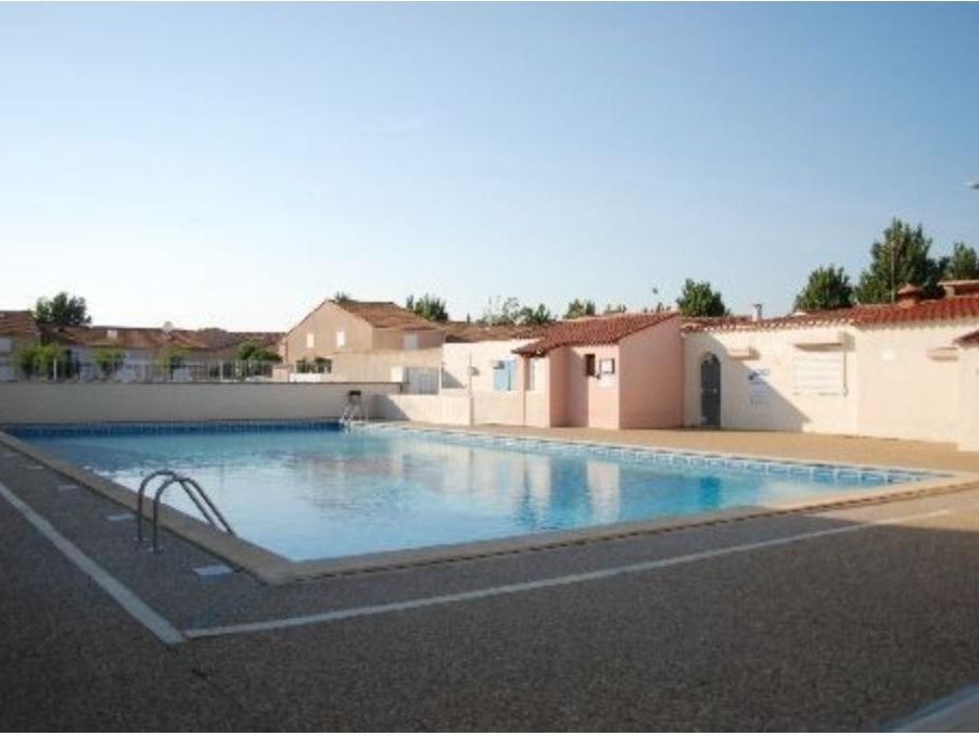 Vente Maison MARSEILLAN PLAGE  125 000 €