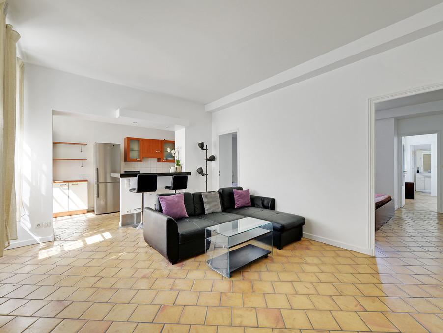 Vente Appartement PARIS 3EME ARRONDISSEMENT  865 000 €