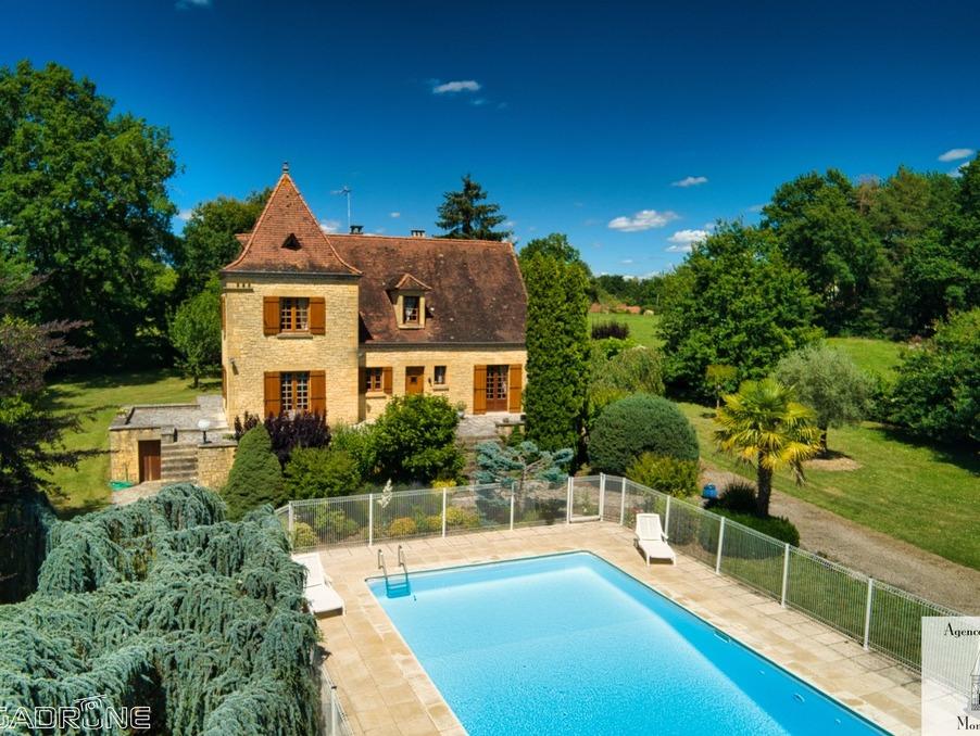 Vente Maison Monpazier  362 100 €