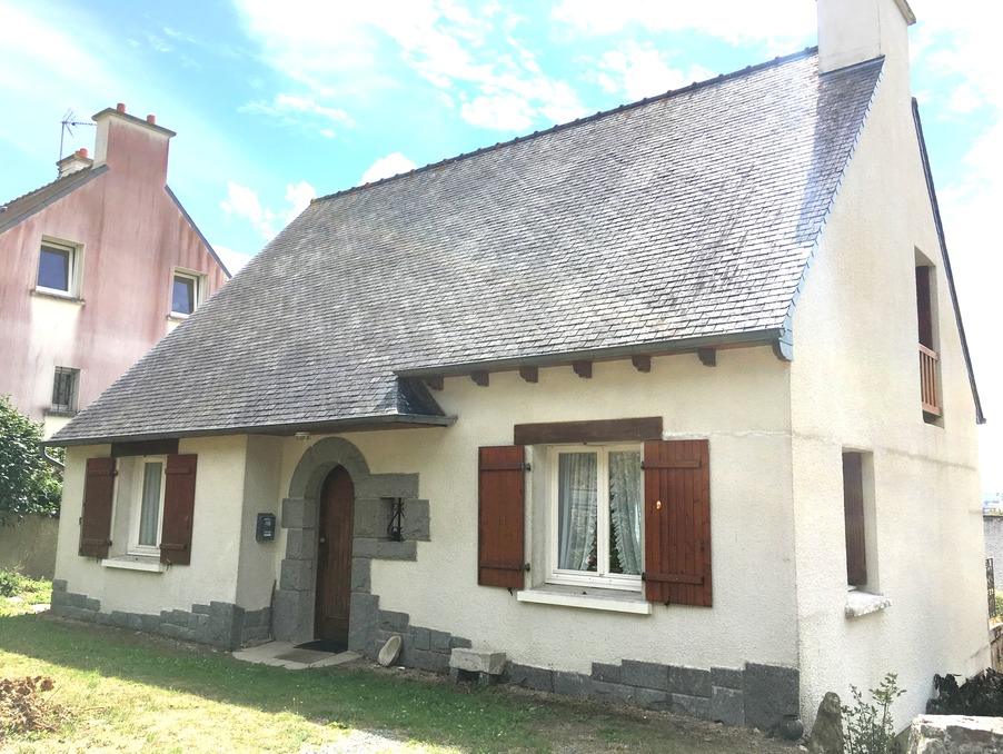 Vente Maison GUINGAMP  151 000 €