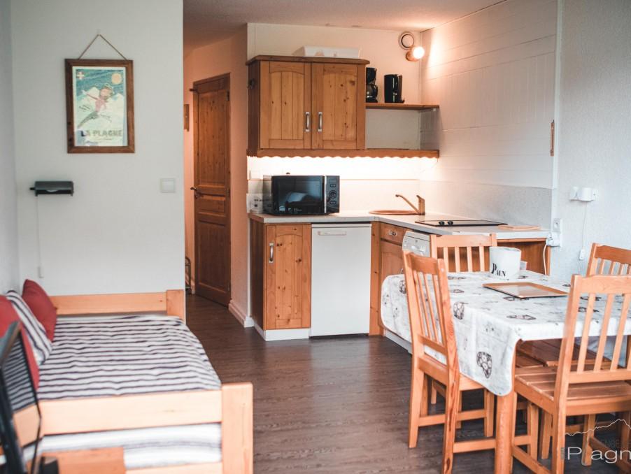Location Appartement LA PLAGNE  349 €