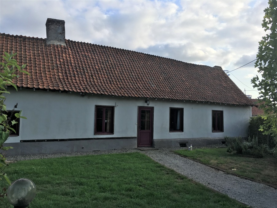 Location Maison HESDIN  680 €