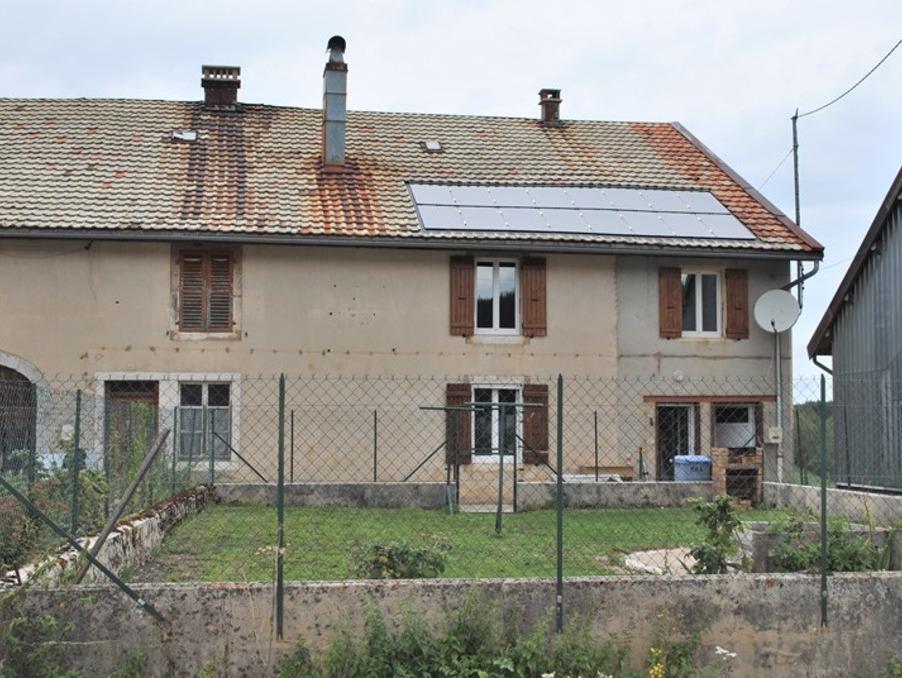 Vente Maison LAC DES ROUGES TRUITES  155 000 €