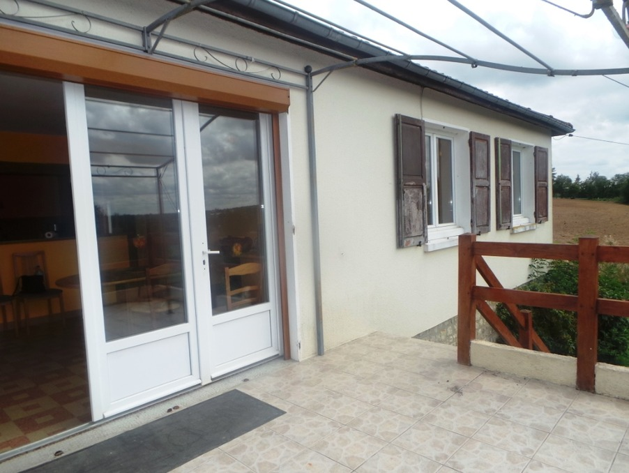 Vente Maison COURTOMER 98 400 €