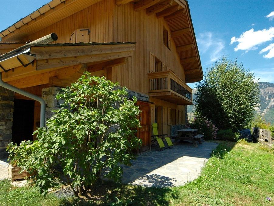 Vente Maison COURCHEVEL 1 545 000 €