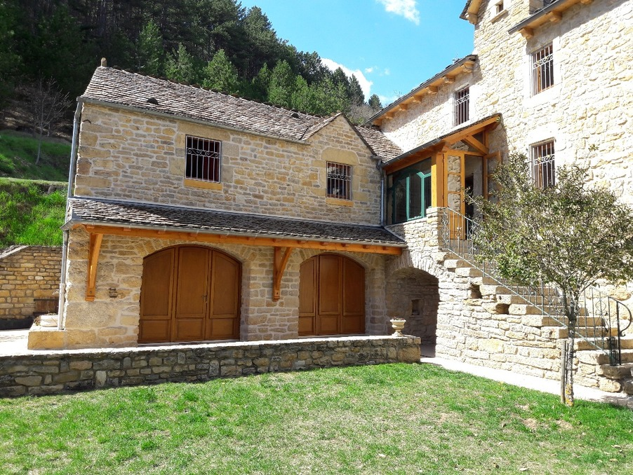 Vente Maison BARJAC  425 000 €