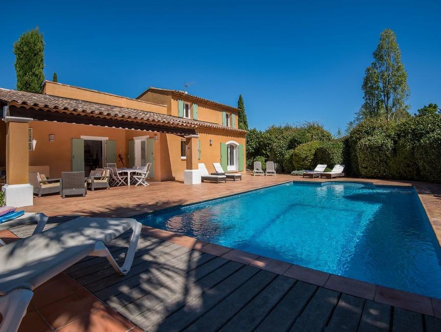 Vente Maison  avec jardin  PLAN DE LA TOUR  840 000 €