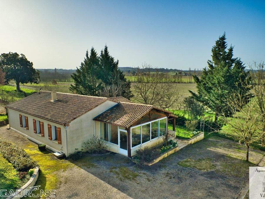Vente Maison VILLEREAL  224 700 €