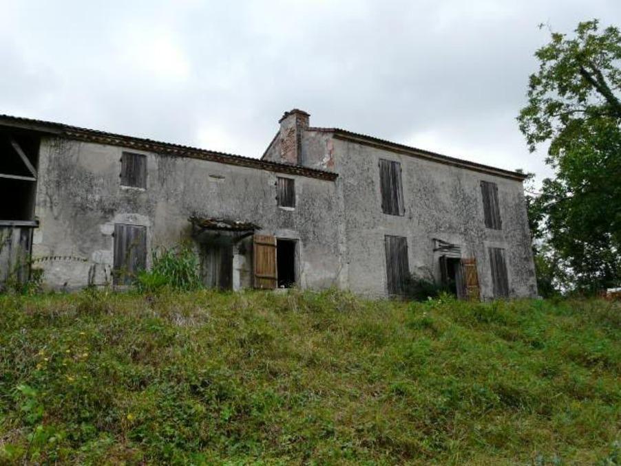 Vente Maison Aiguillon  109 000 €
