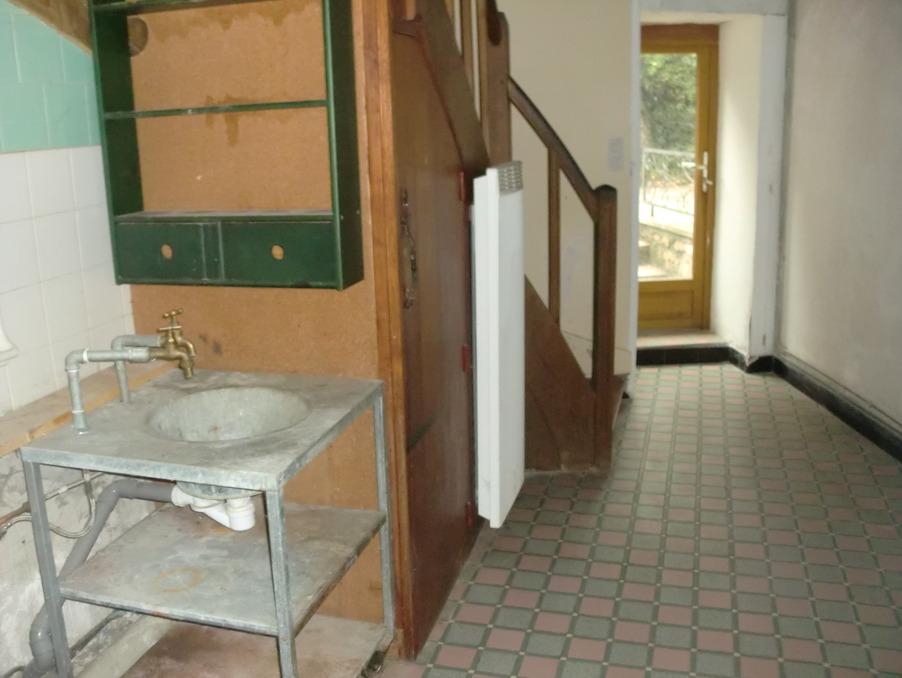 Vente Maison CHAUVIGNY 5