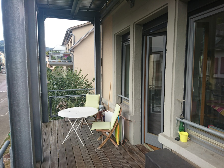 Vente Appartement ORBEY  146 000 €