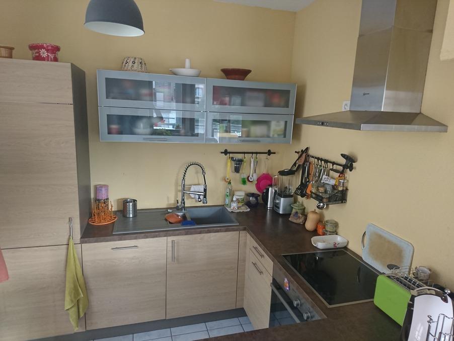 Vente Appartement ORBEY 4