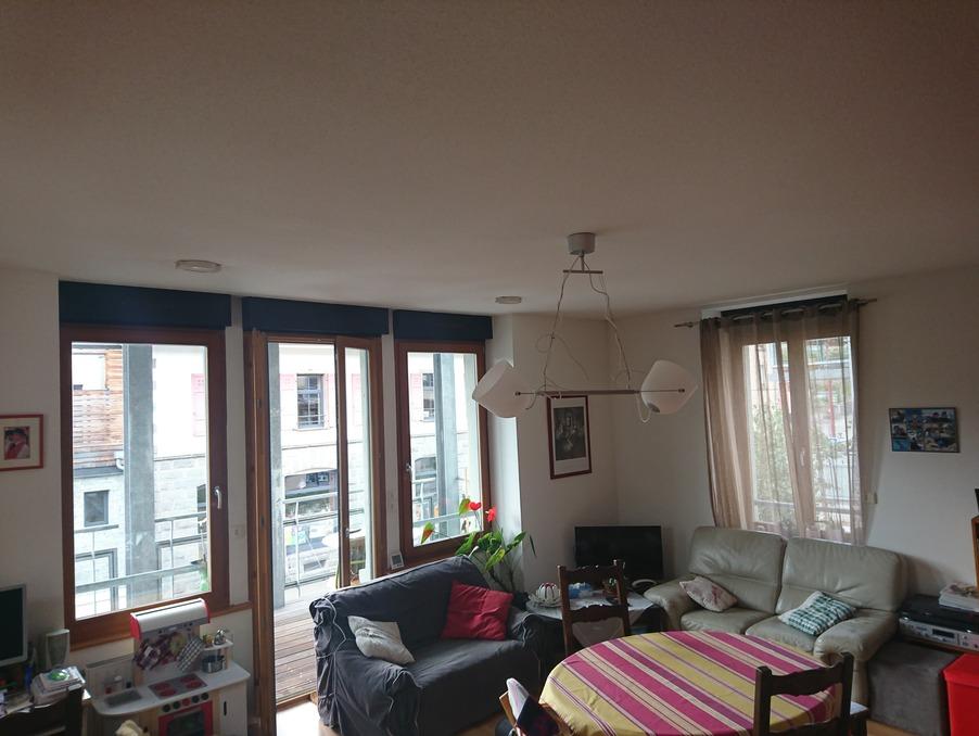Vente Appartement ORBEY 5