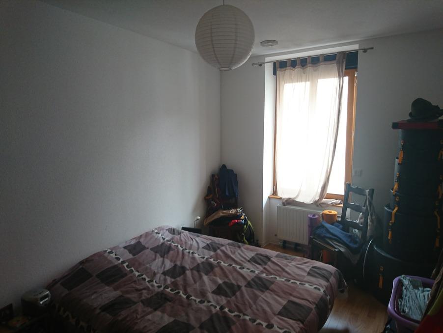 Vente Appartement ORBEY 6