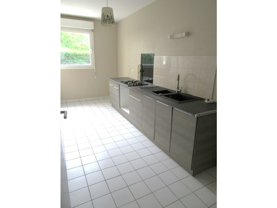 Location Appartement Guyancourt  837 €