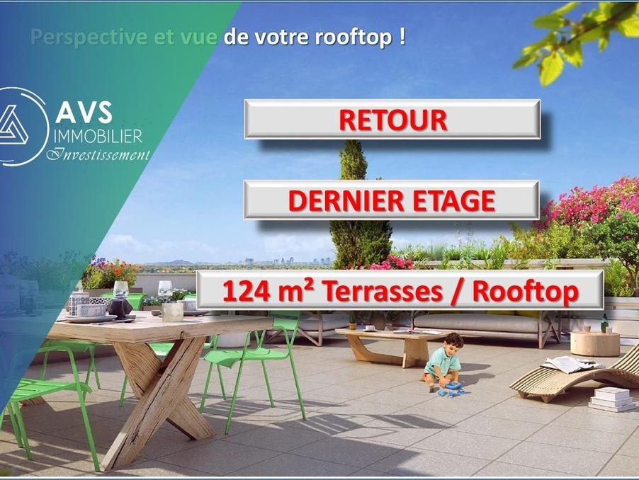 Vente Appartement  séjour 32 m²  Meudon  630 000 €
