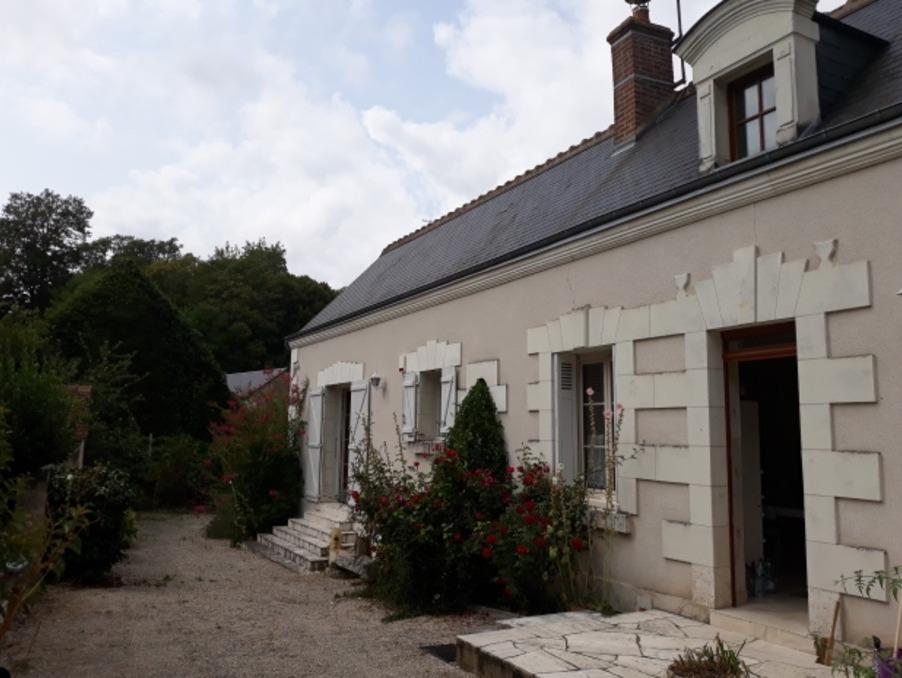 Vente Maison Amboise  164 300 €