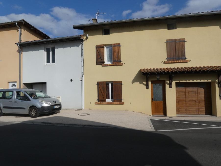 Vente Maison  avec balcon  Replonges  162 000 €