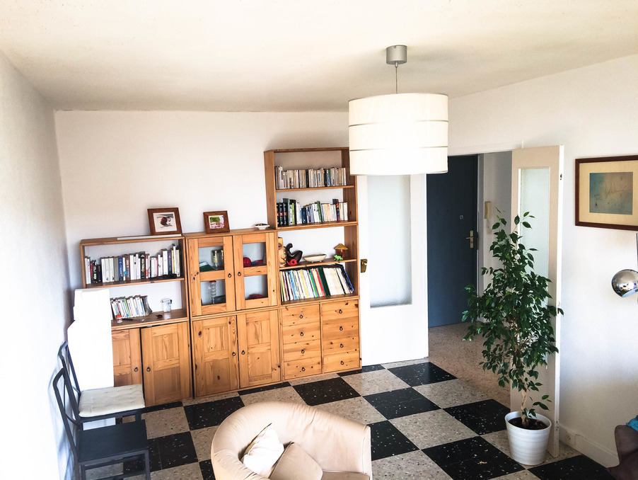 Vente Appartement NICE  194 000 €