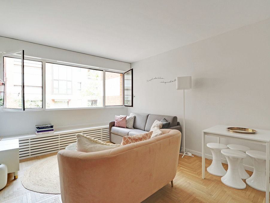 Vente Appartement PARIS 3EME ARRONDISSEMENT  567 000 €