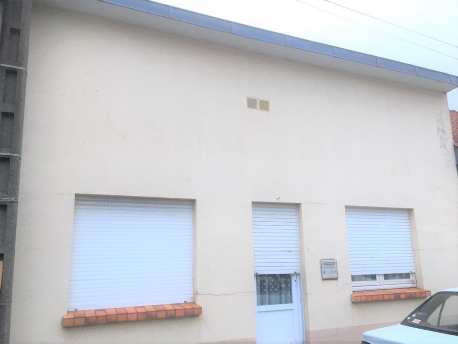 Vente Maison ETAPLES  157 000 €