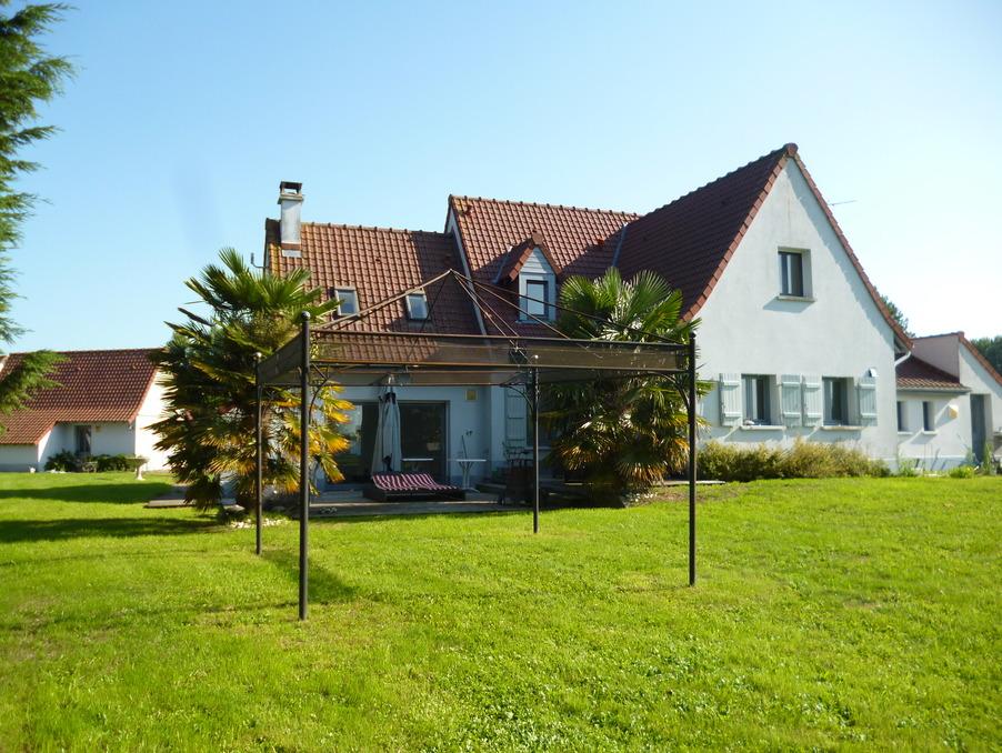 Vente Maison  avec jardin  MONTREUIL  361 000 €