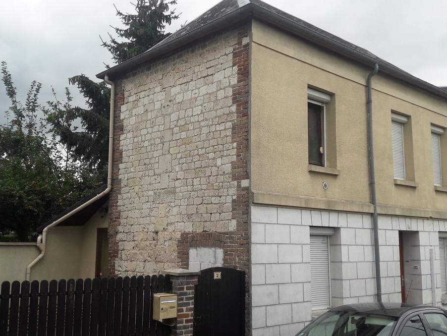 Vente Maison BOURG ACHARD  129 500 €