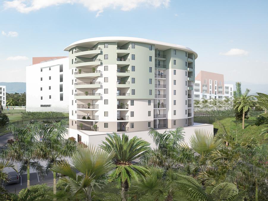 Vente appartement neuf FORT DE FRANCE  189 000 €