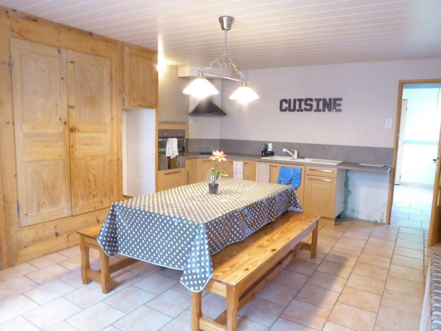 Vente Maison CHOUX  105 000 €