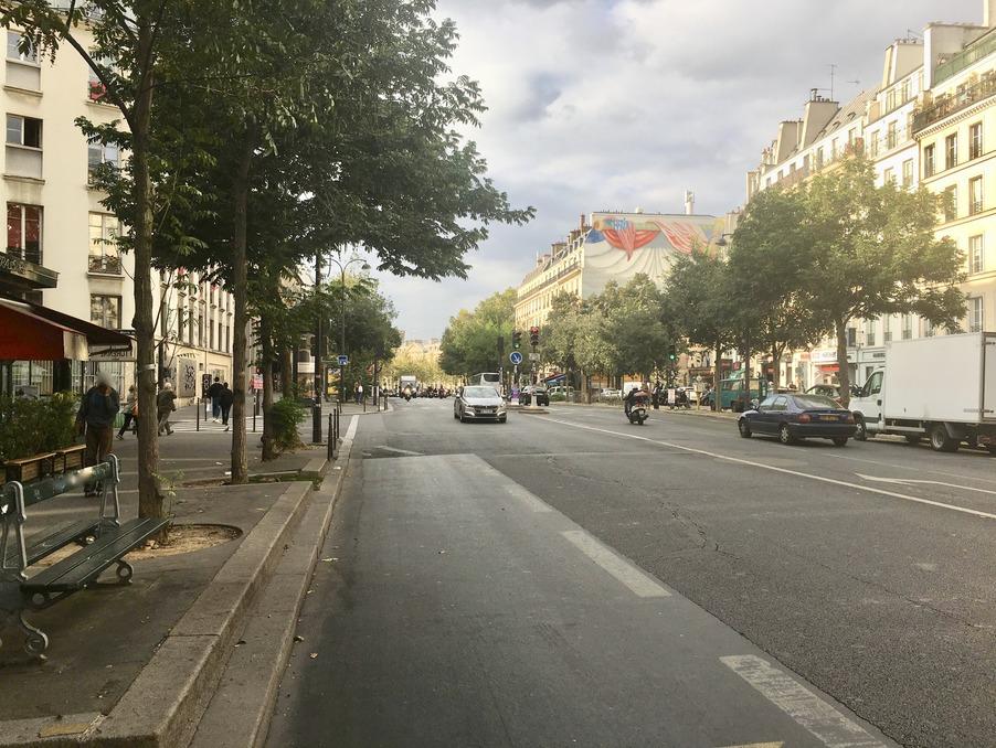 Location Local PARIS 3EME ARRONDISSEMENT 1 226 €