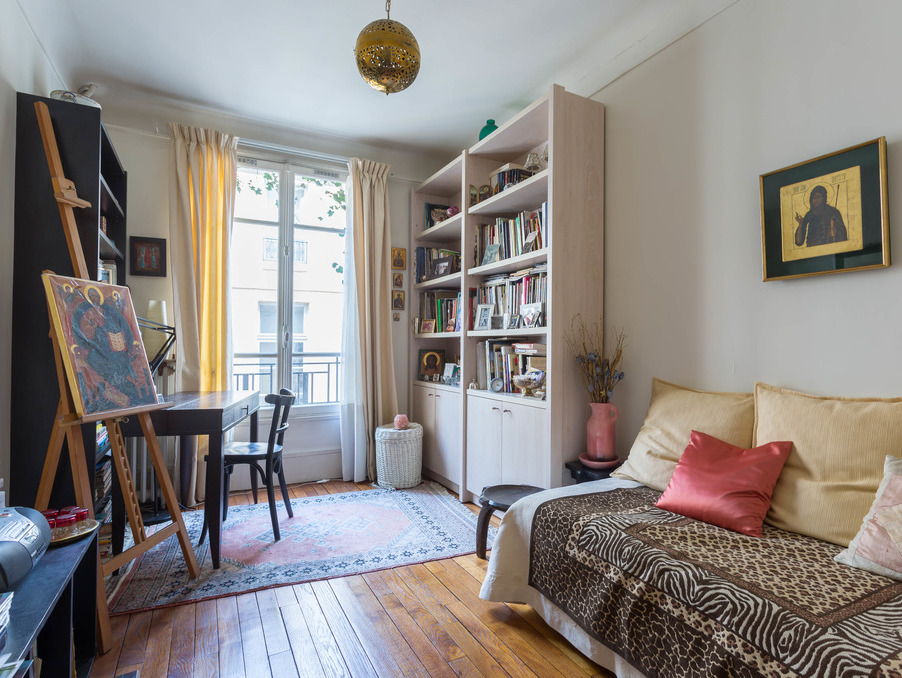 Vente Appartement PARIS 3EME ARRONDISSEMENT  472 500 €