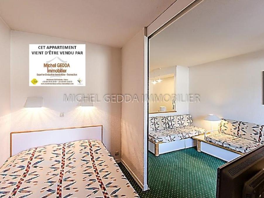 Vente Appartement Bellentre 69 000 €