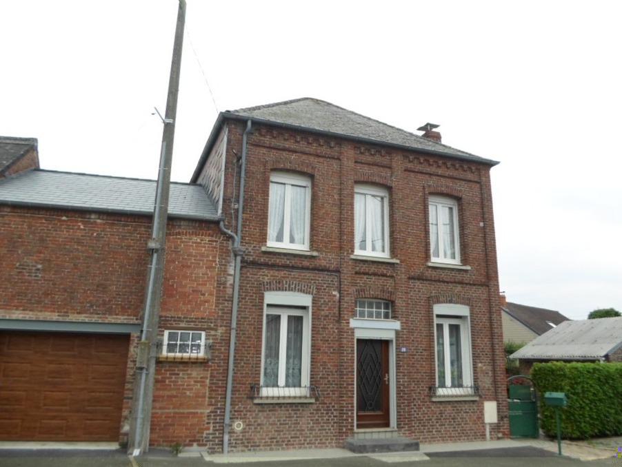Vente Maison BERLAIMONT  104 500 €